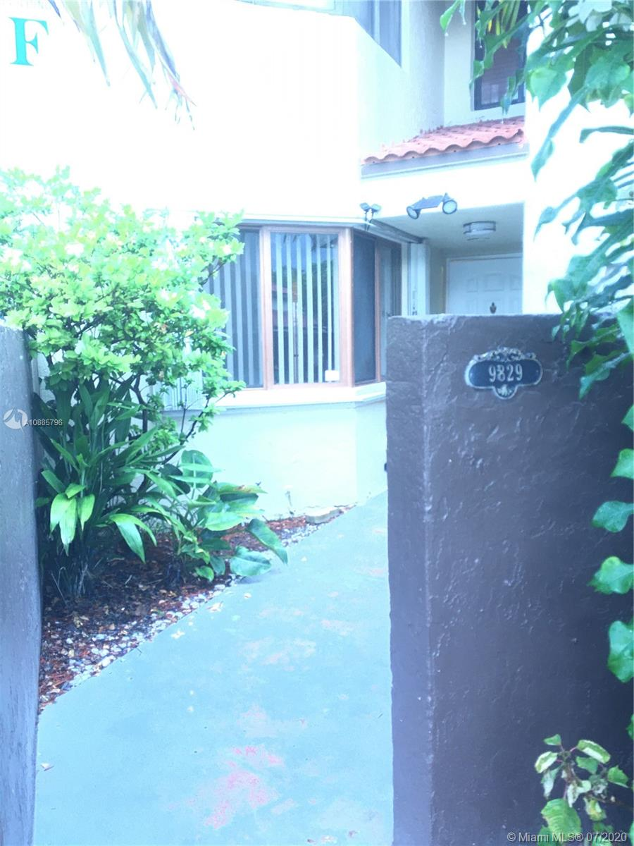 9829 SW 138th Ave #FB1R For Sale A10885796, FL