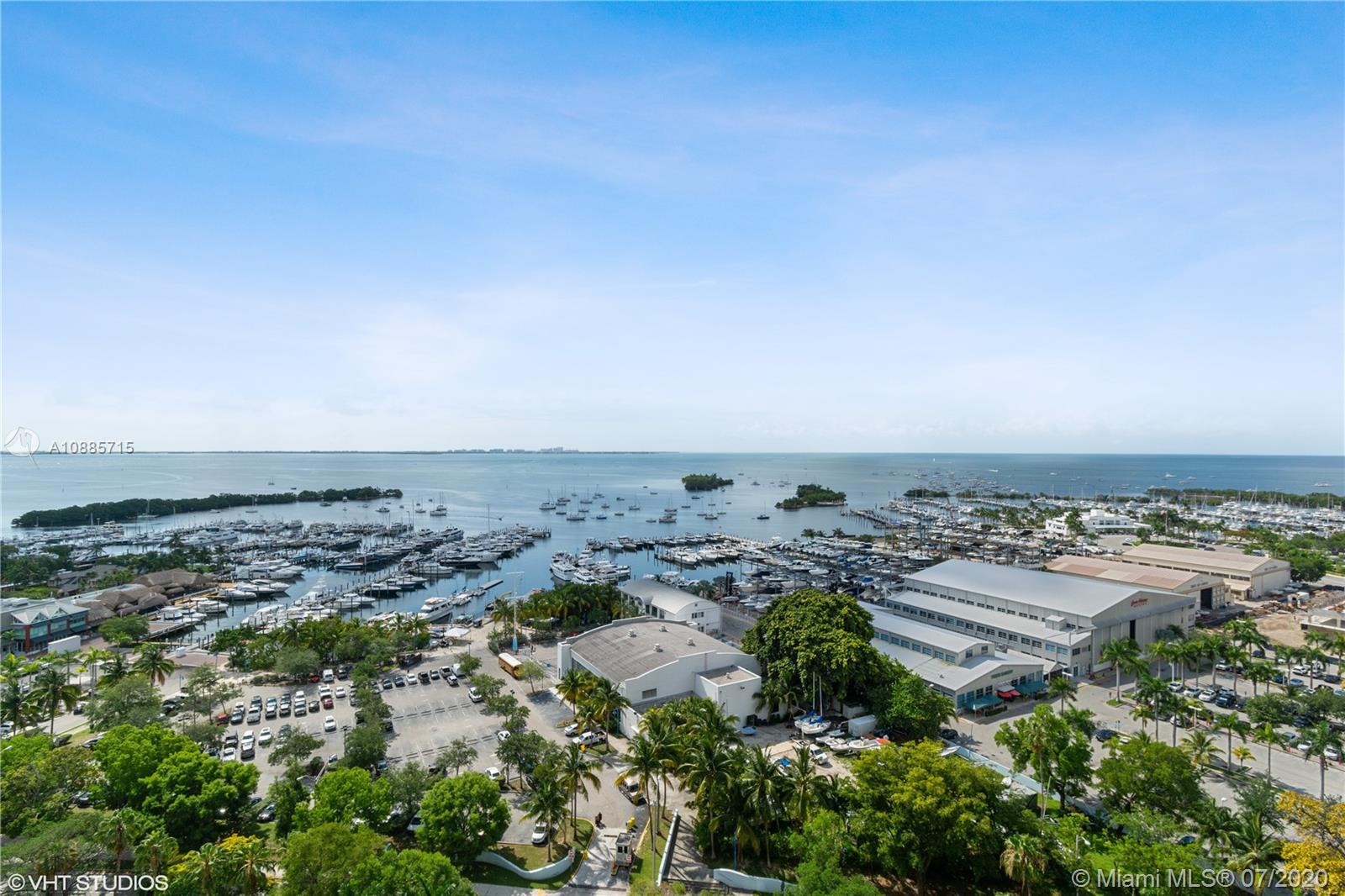 2627 S Bayshore Dr #2006 For Sale A10885715, FL