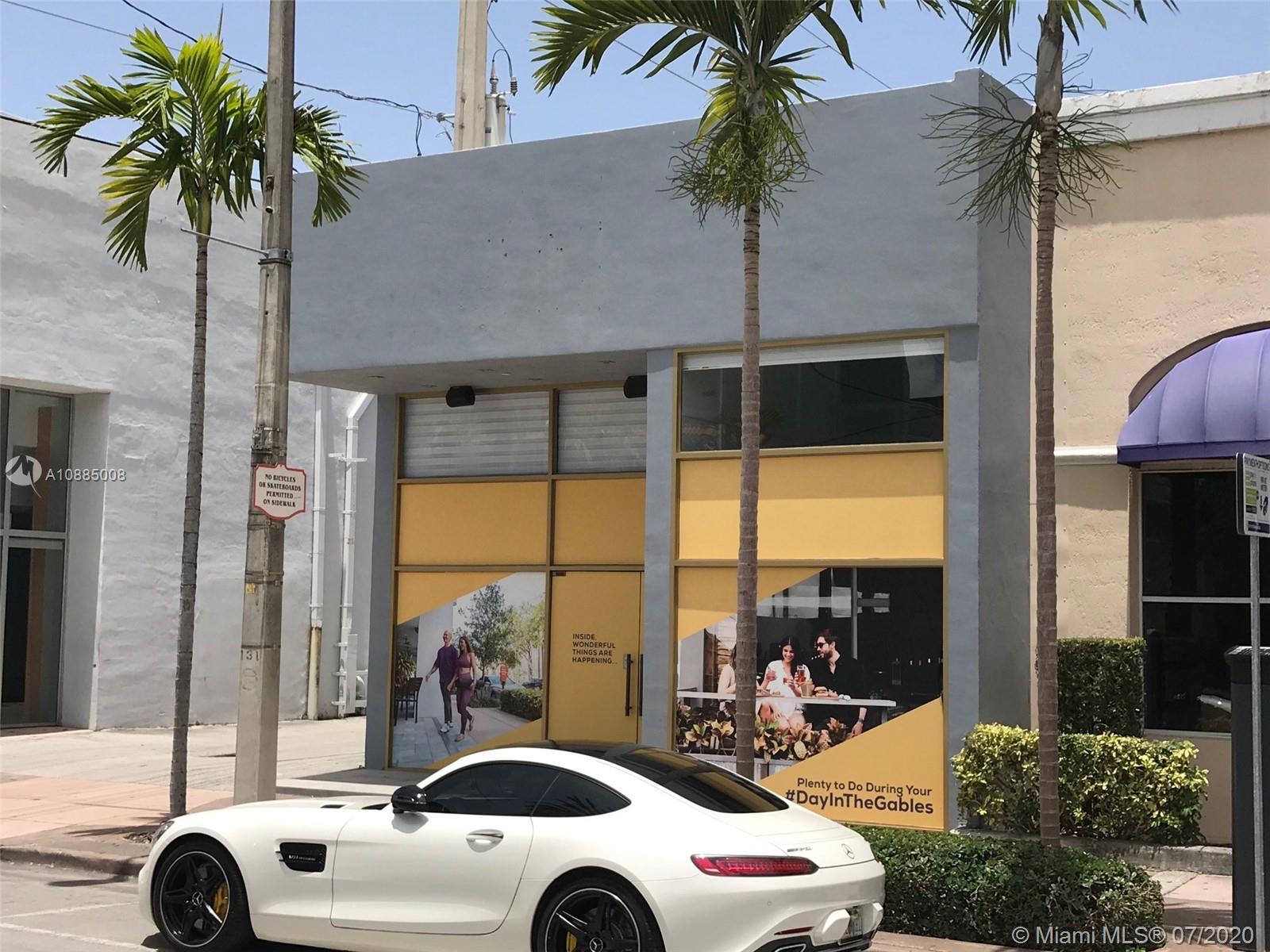2415  Ponce De Leon Blvd  For Sale A10885008, FL