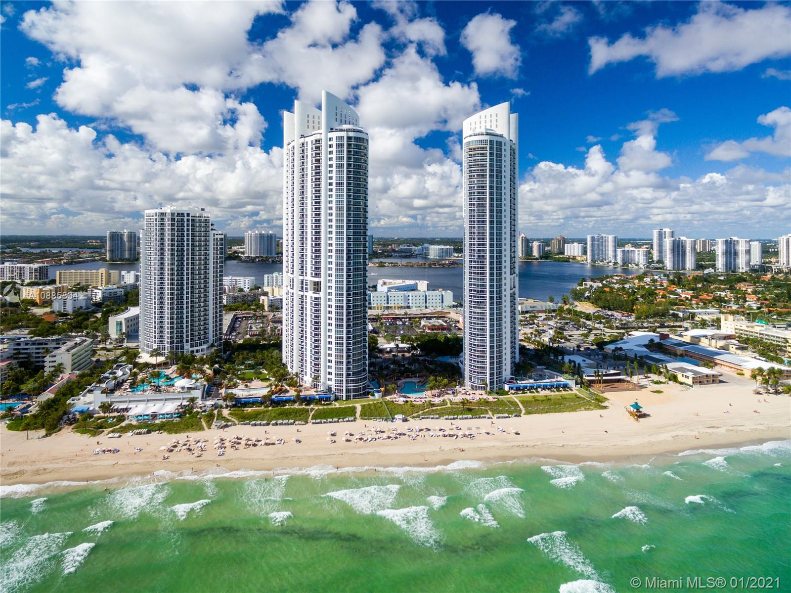 18201  Collins Ave #1501A For Sale A10885834, FL