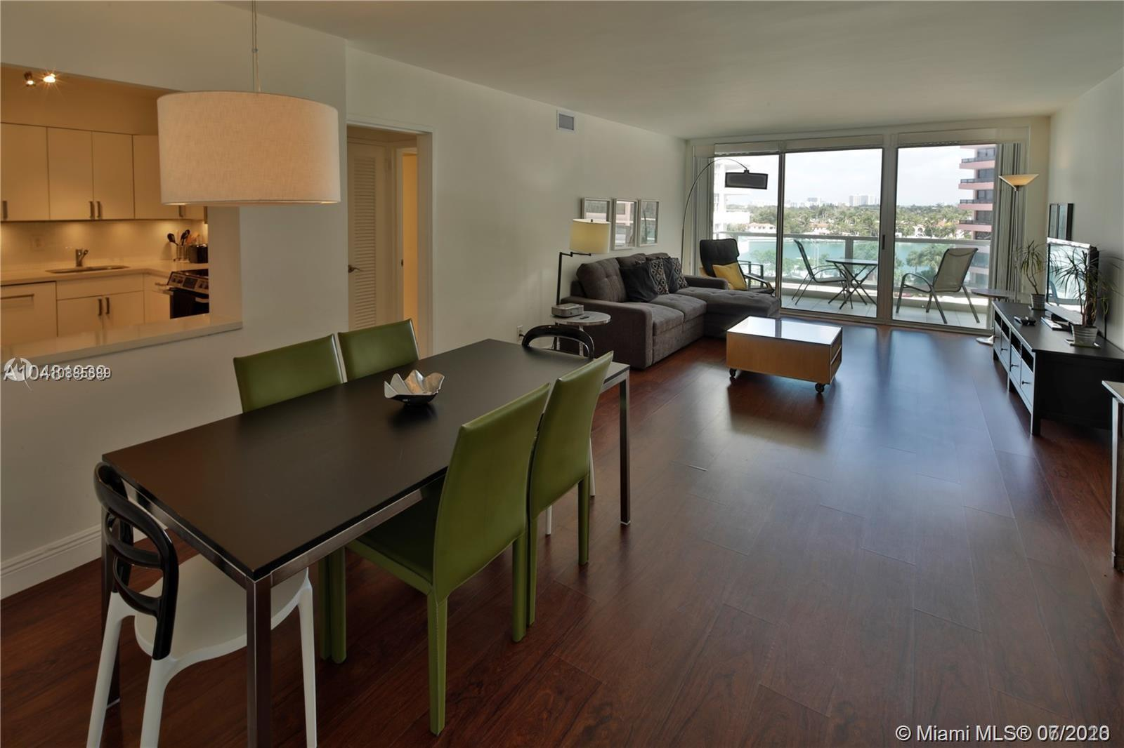 5161  Collins Ave #711 For Sale A10885889, FL