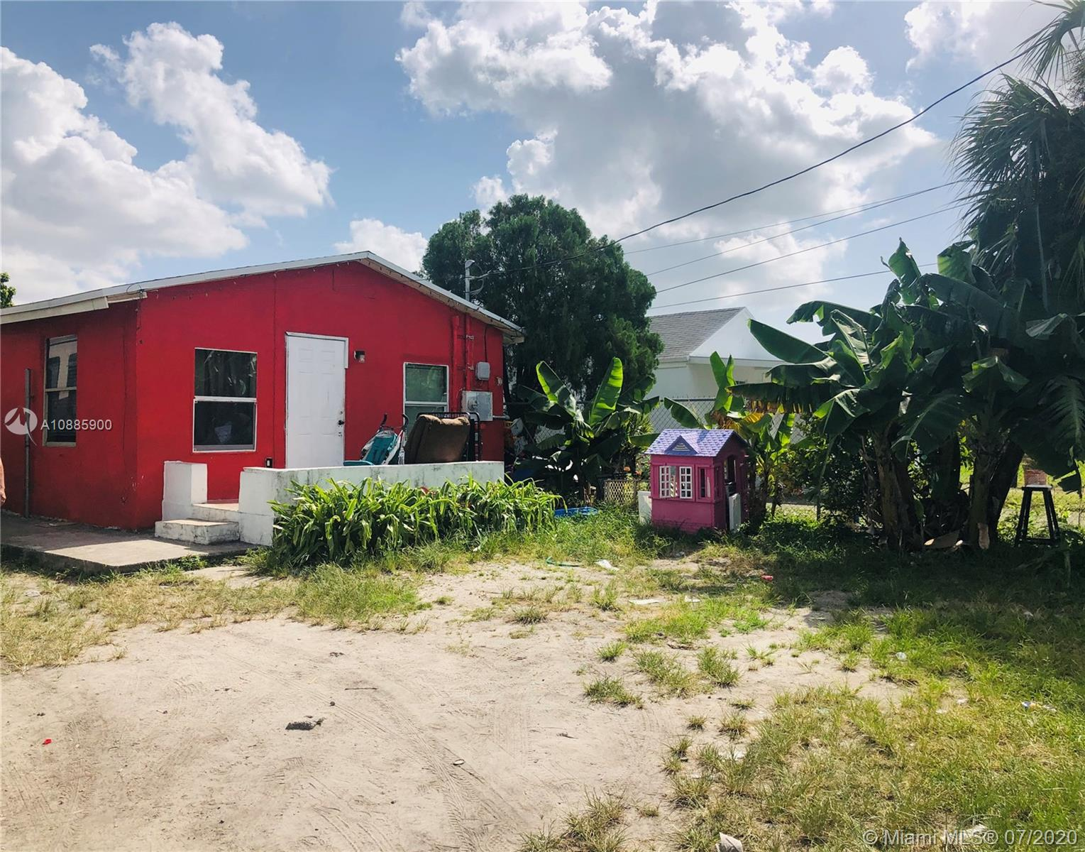 3137 NW 27th St  For Sale A10885900, FL