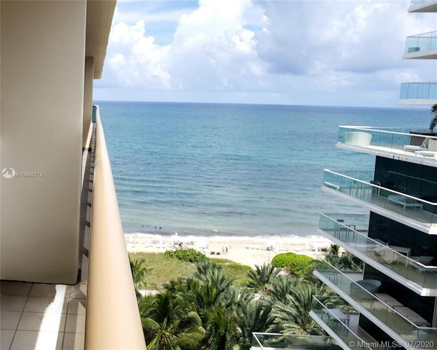 9455  Collins Ave #1205 For Sale A10885774, FL