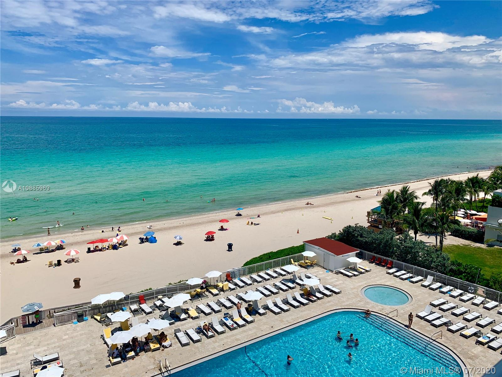 19201  Collins Ave #614 For Sale A10885969, FL