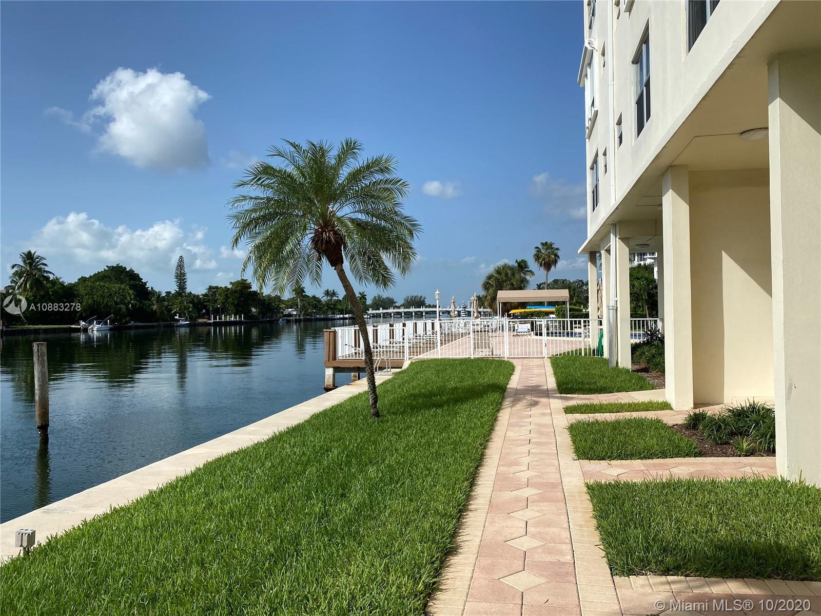 9111 E Bay Harbor Dr #5D For Sale A10883278, FL
