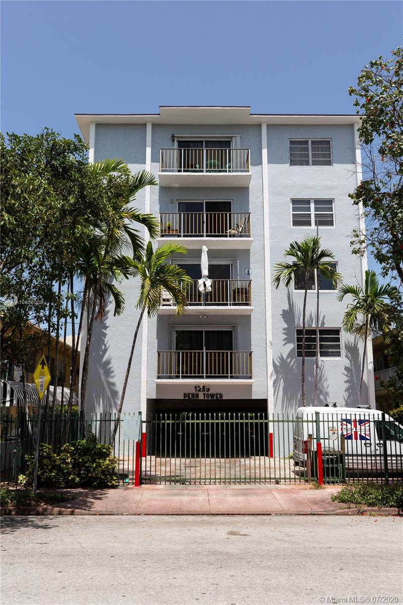 1235  Pennsylvania Ave #4C For Sale A10886008, FL