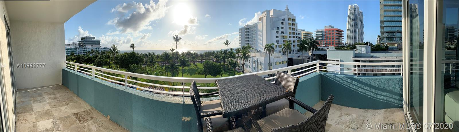200  Ocean Dr #6A For Sale A10882777, FL