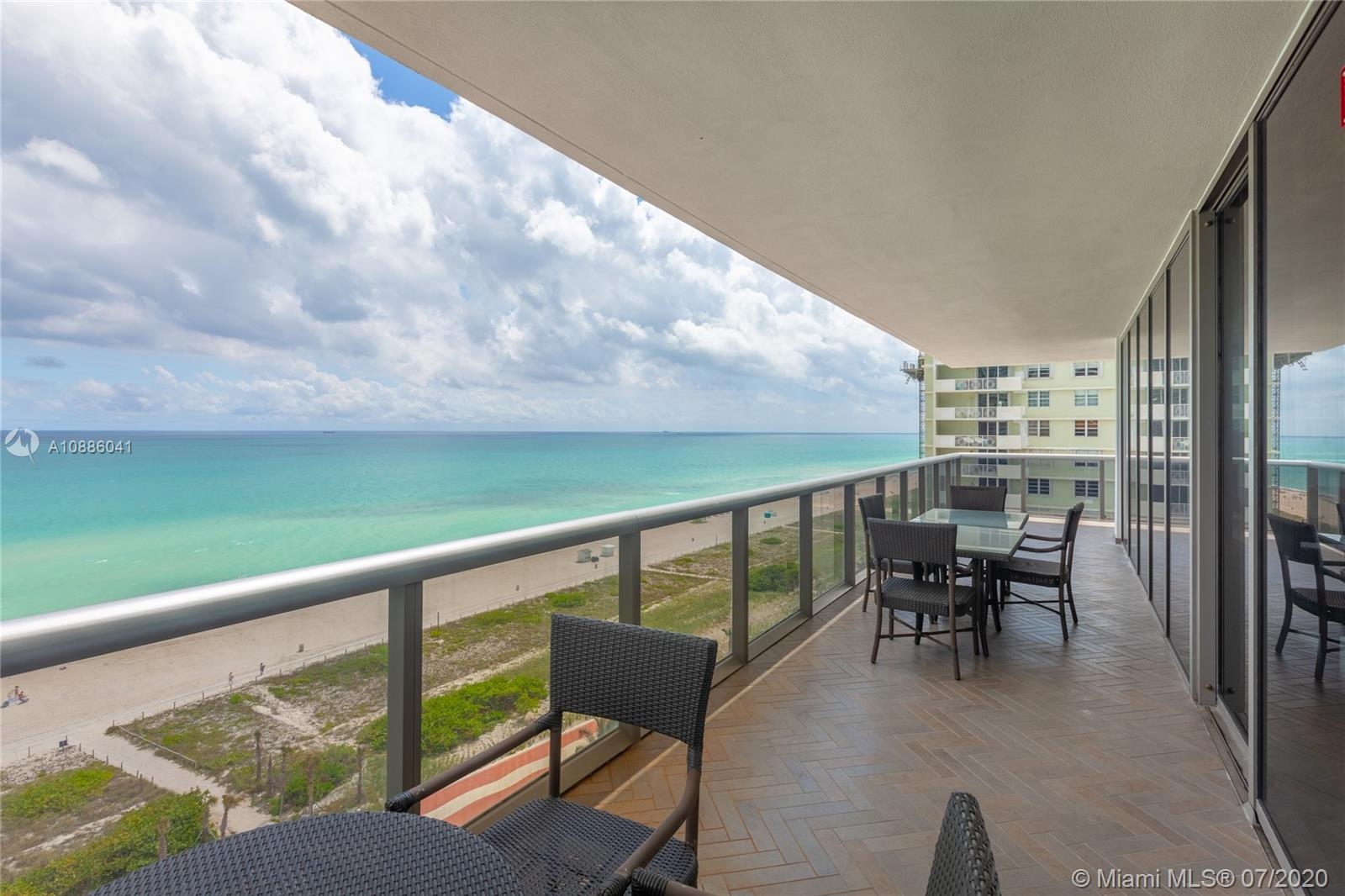 5875  Collins Ave #1402 For Sale A10886041, FL