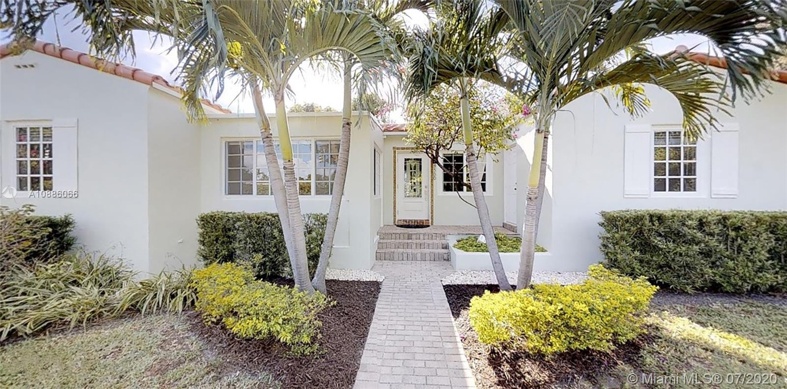 9500 N Miami Ave  For Sale A10886066, FL