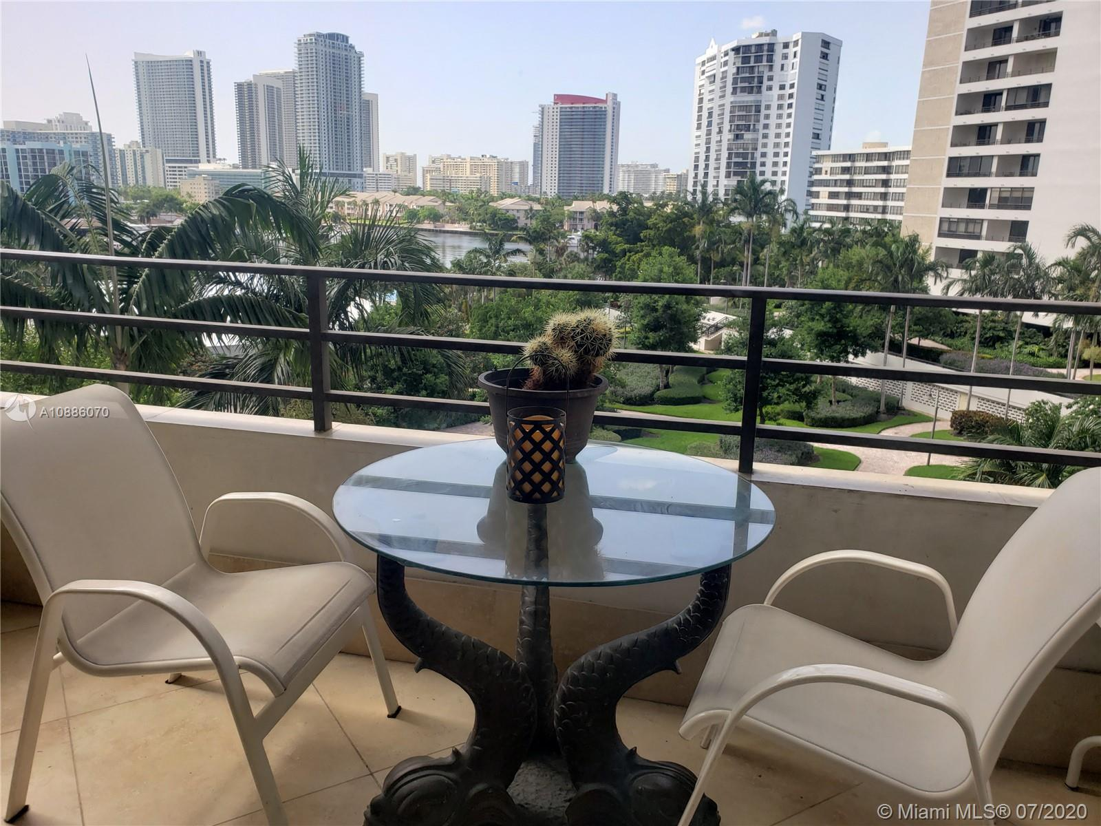 600  Three Islands Blvd #519 For Sale A10886070, FL