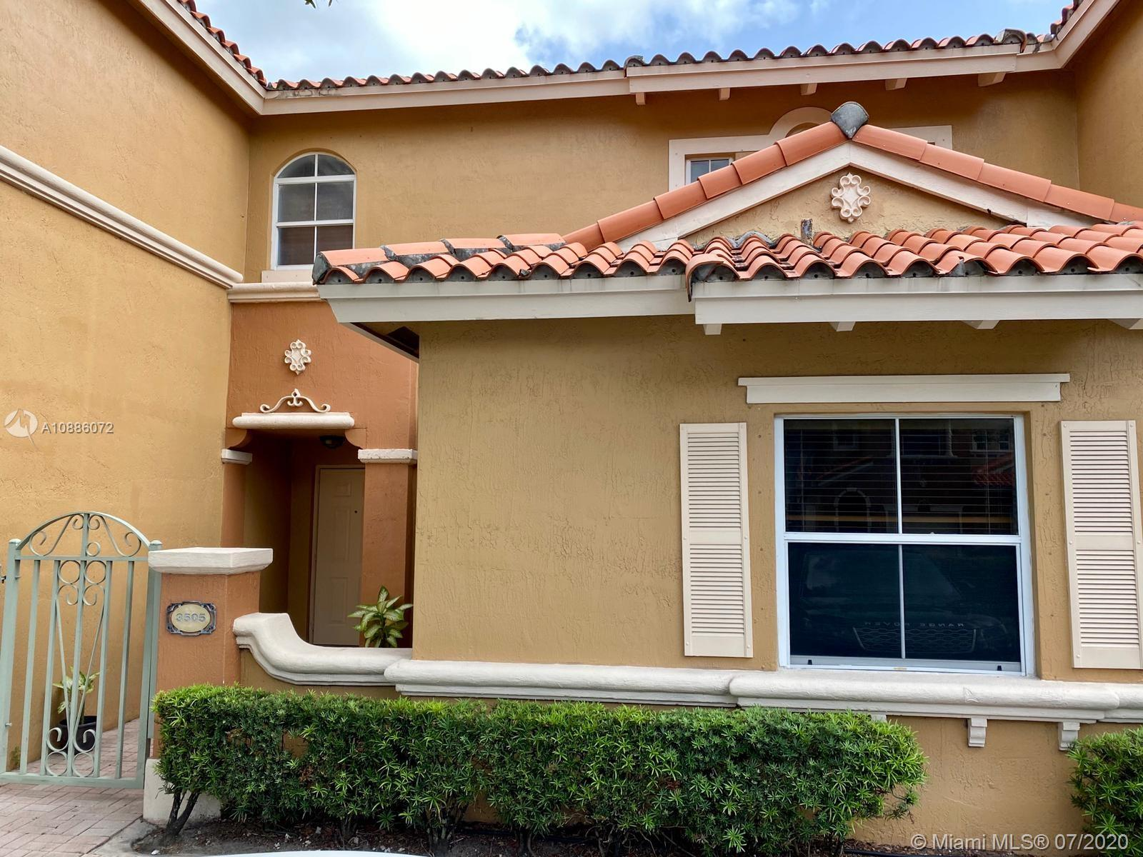 8421 NW 140th St #3505 For Sale A10886072, FL