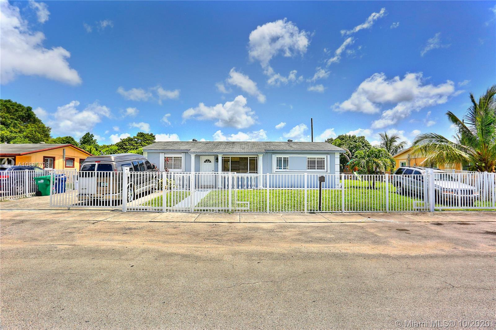 2260 NW 177th Ter  For Sale A10885708, FL