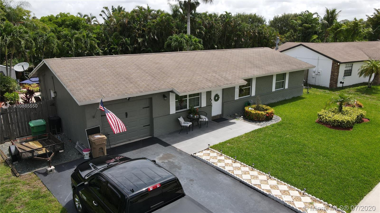 12821 SW 10th Ct  For Sale A10885550, FL