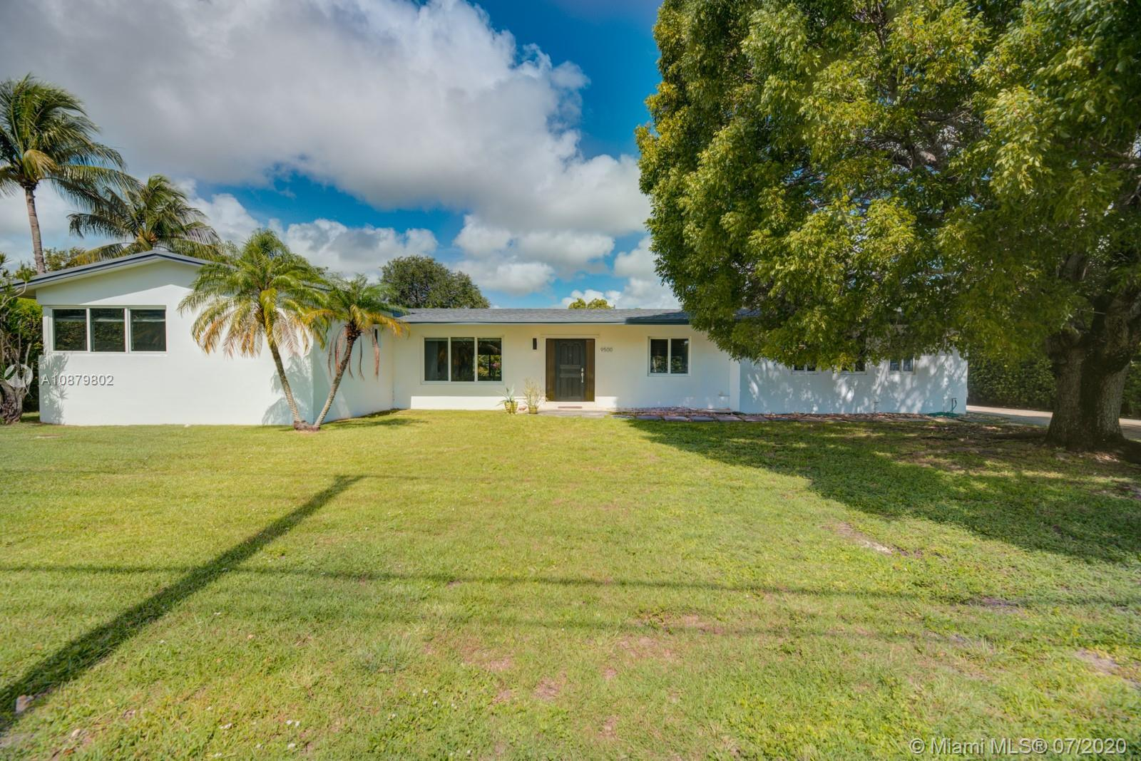 9500 SW 79th Ave  For Sale A10879802, FL