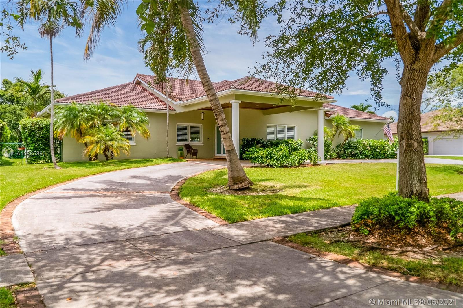 8149 SW 176th St  For Sale A10885890, FL