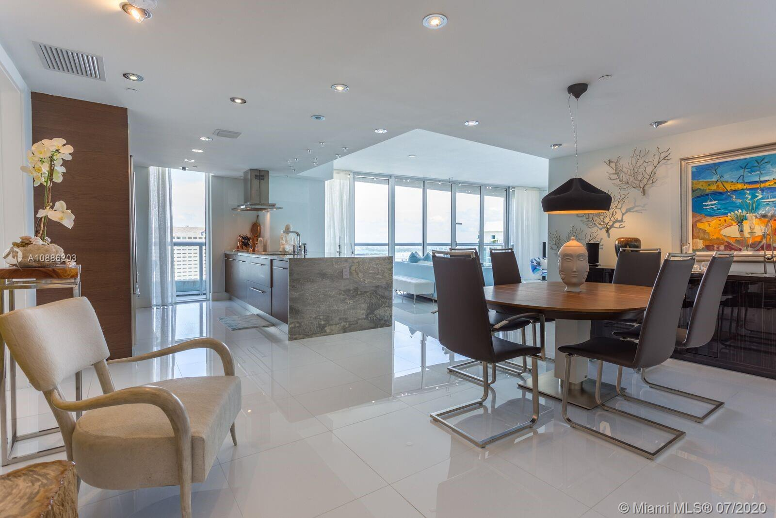 495  Brickell Ave #4202 For Sale A10886303, FL