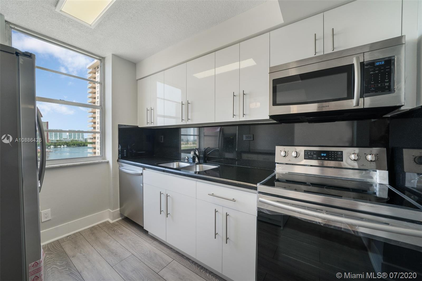 251  174th St #816 For Sale A10886426, FL