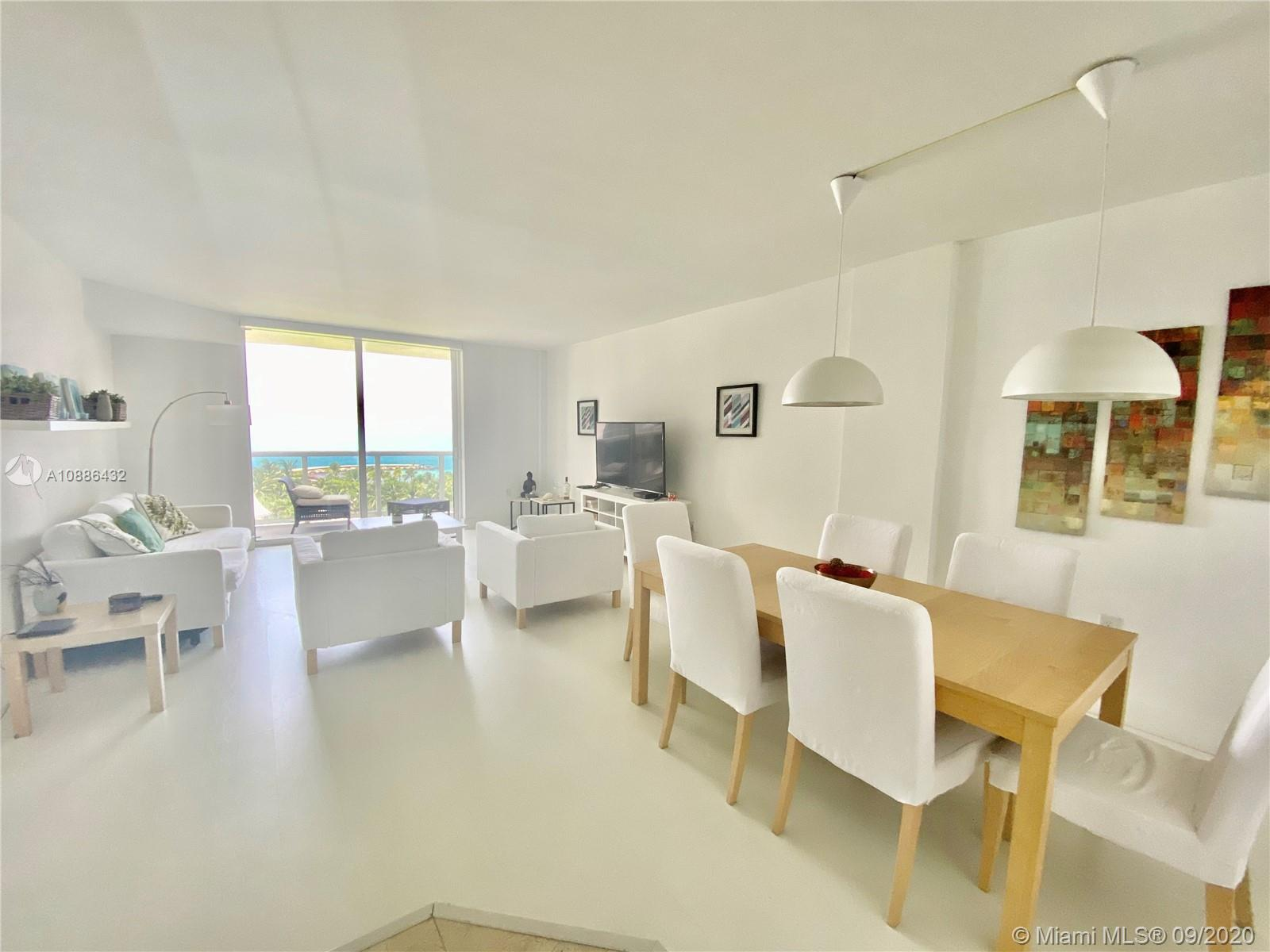 10275  Collins Ave #734 For Sale A10886432, FL