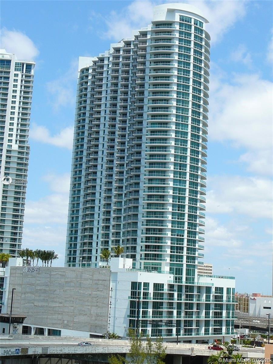 350 S Miami Ave #3301 For Sale A10886503, FL