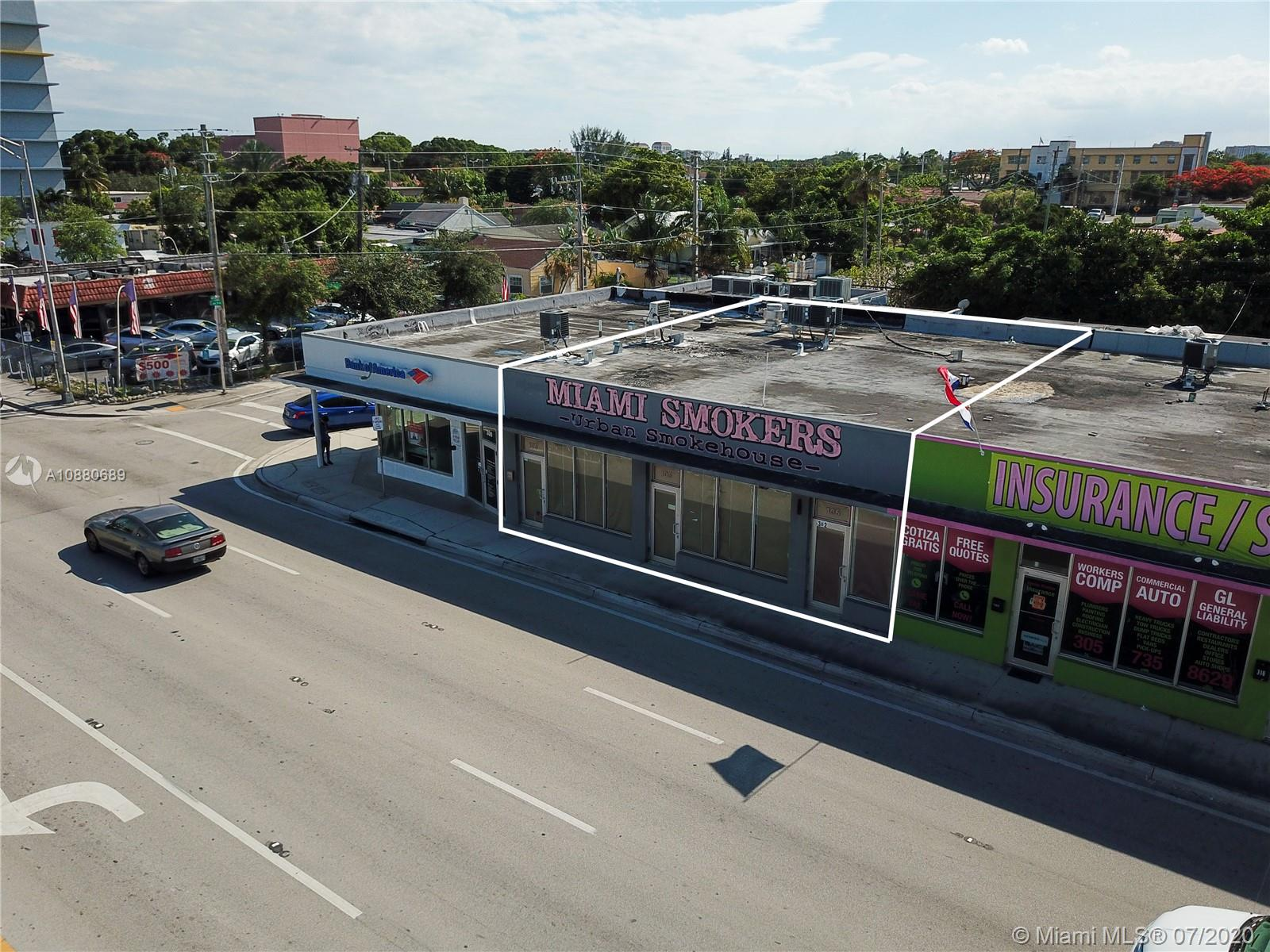 300 NW 27th Ave  For Sale A10880689, FL