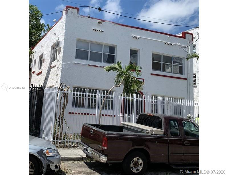 977 SW 5th St ##3 For Sale A10886052, FL
