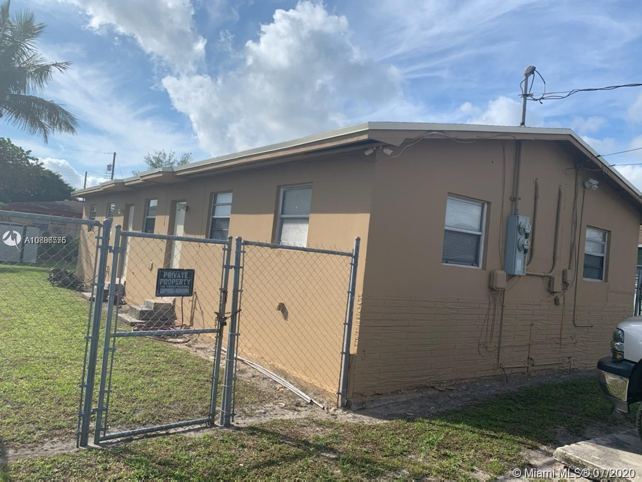 5750  Mayo St  For Sale A10886575, FL