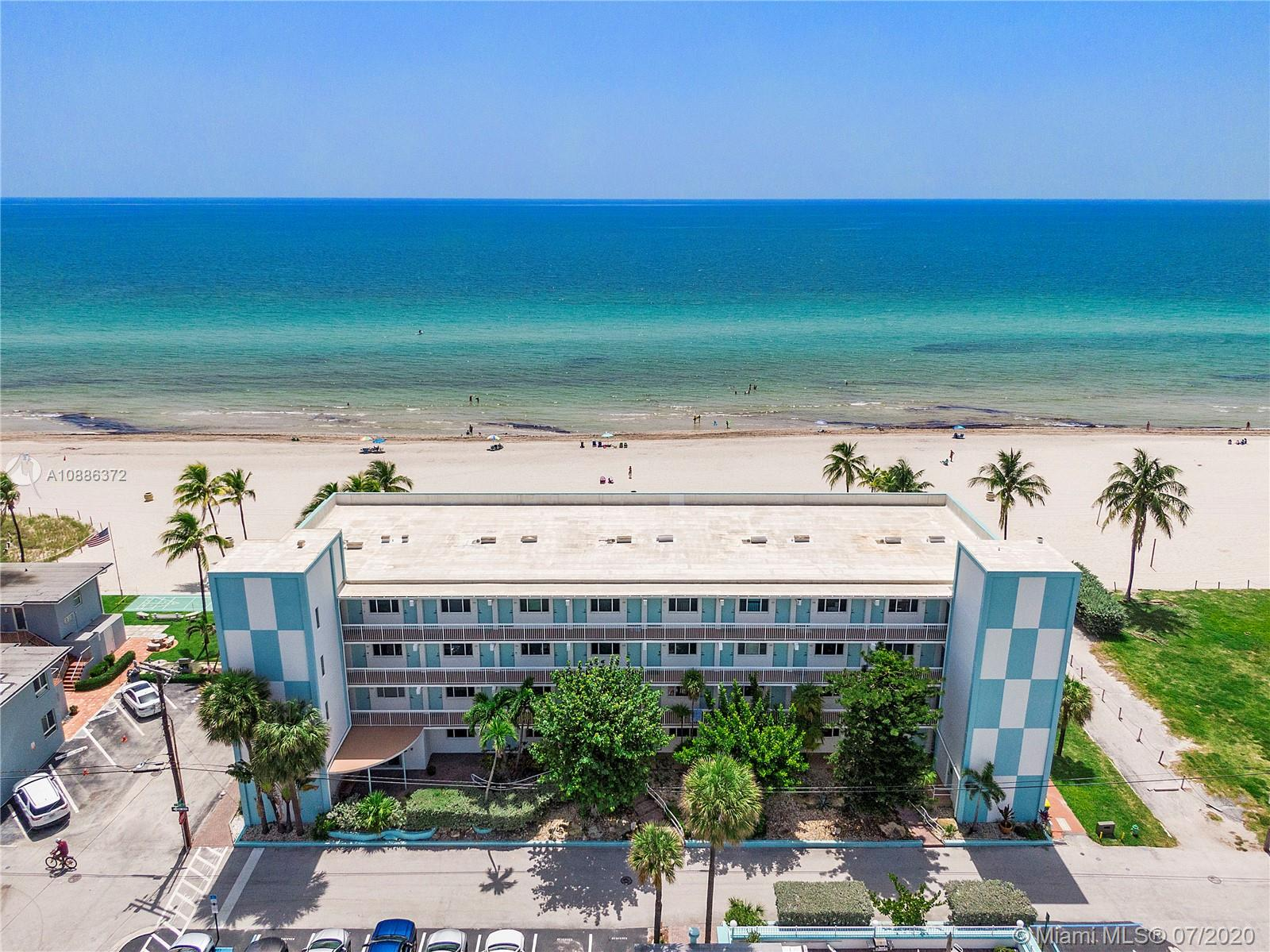 1801 S Surf Rd #3I For Sale A10886372, FL