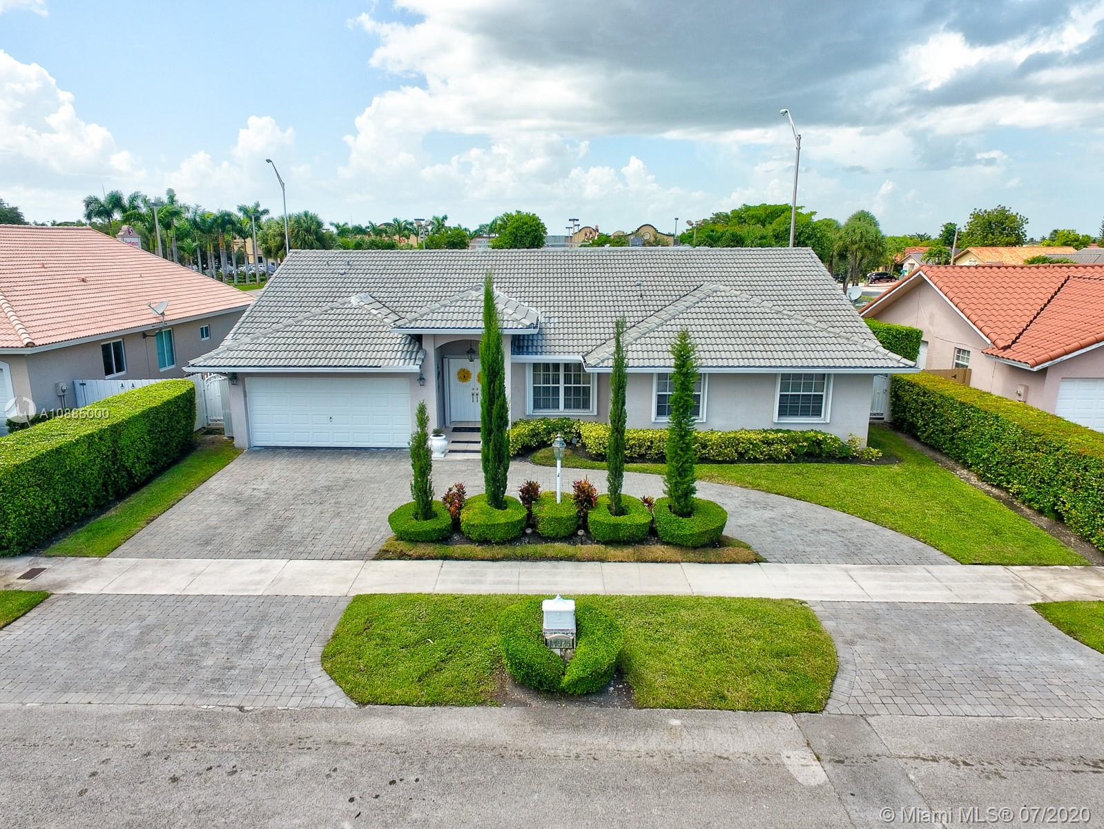 14525 SW 56th Ter  For Sale A10885000, FL