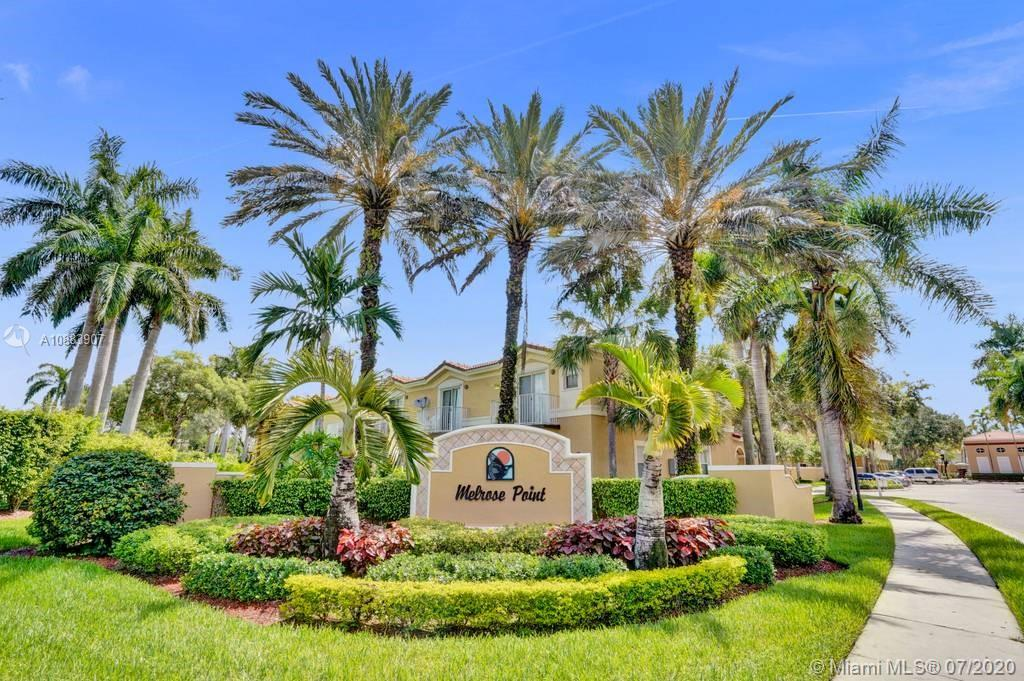 12848 SW 31st Ct #101 For Sale A10883907, FL