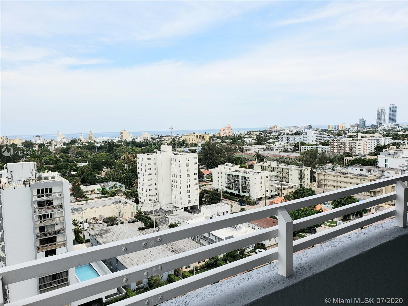 1330  West Ave #1513 For Sale A10886714, FL