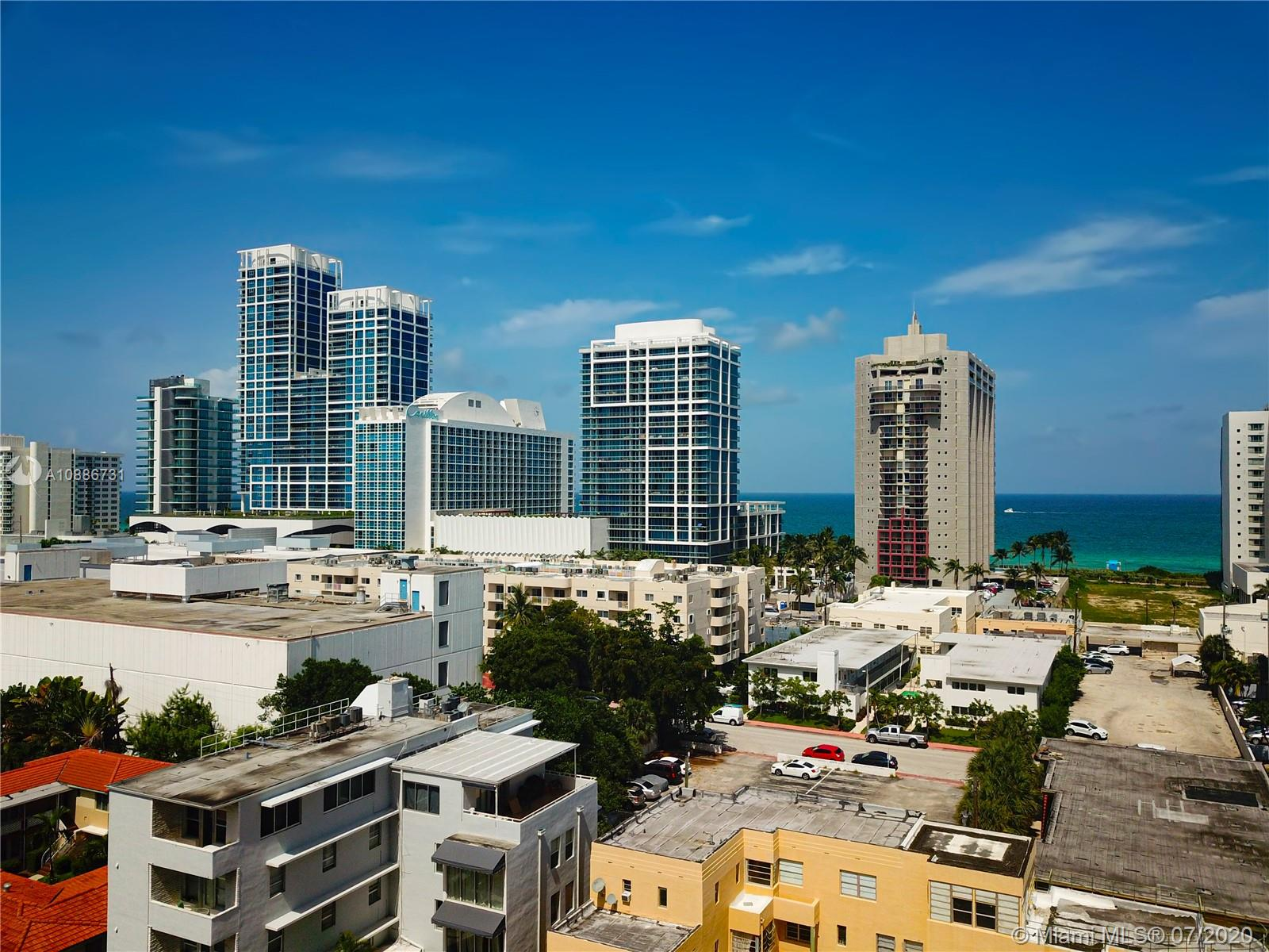6770  Indian Creek Dr #15R For Sale A10886731, FL