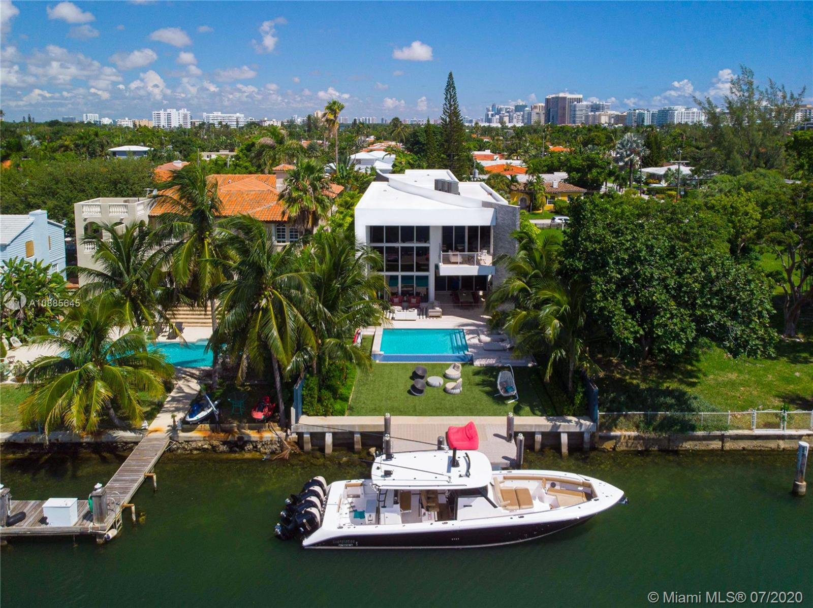 708  88th St  For Sale A10885645, FL