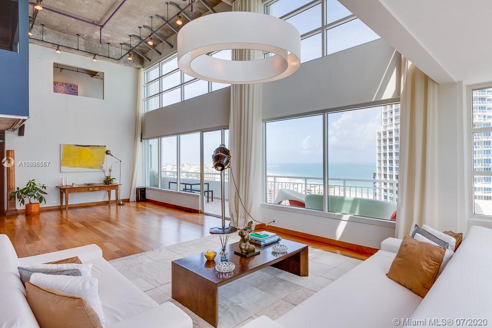400 S Pointe Dr #2404 For Sale A10886567, FL