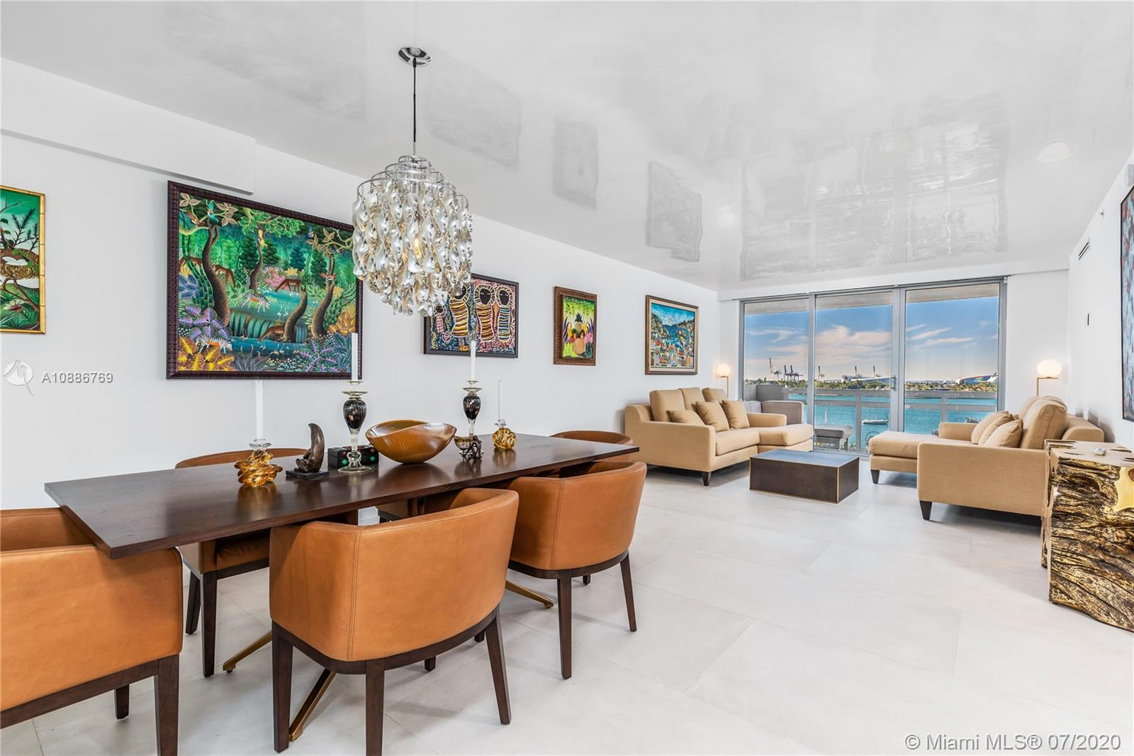 1500  Bay Rd #816S For Sale A10886769, FL