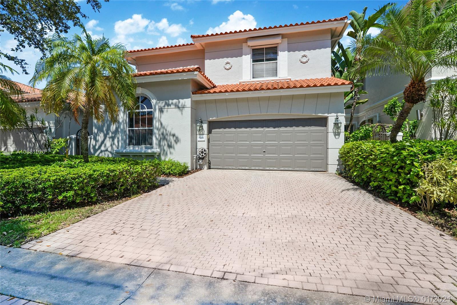 1539  Shoreline Way  For Sale A10881020, FL
