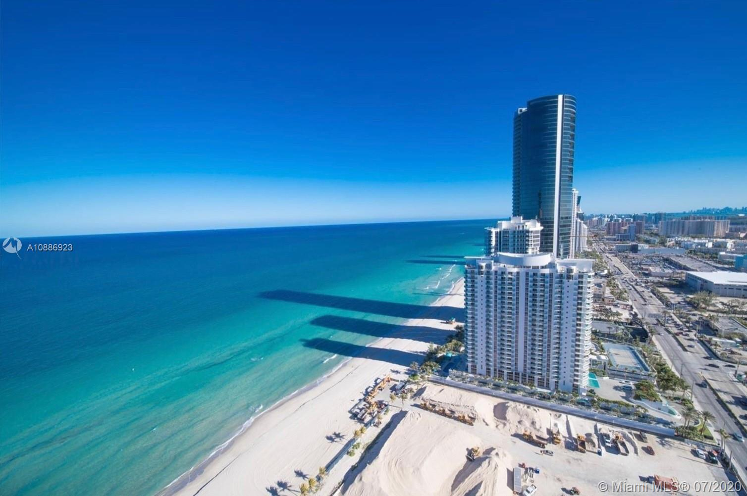 18911  Collins Ave #2902 For Sale A10886923, FL