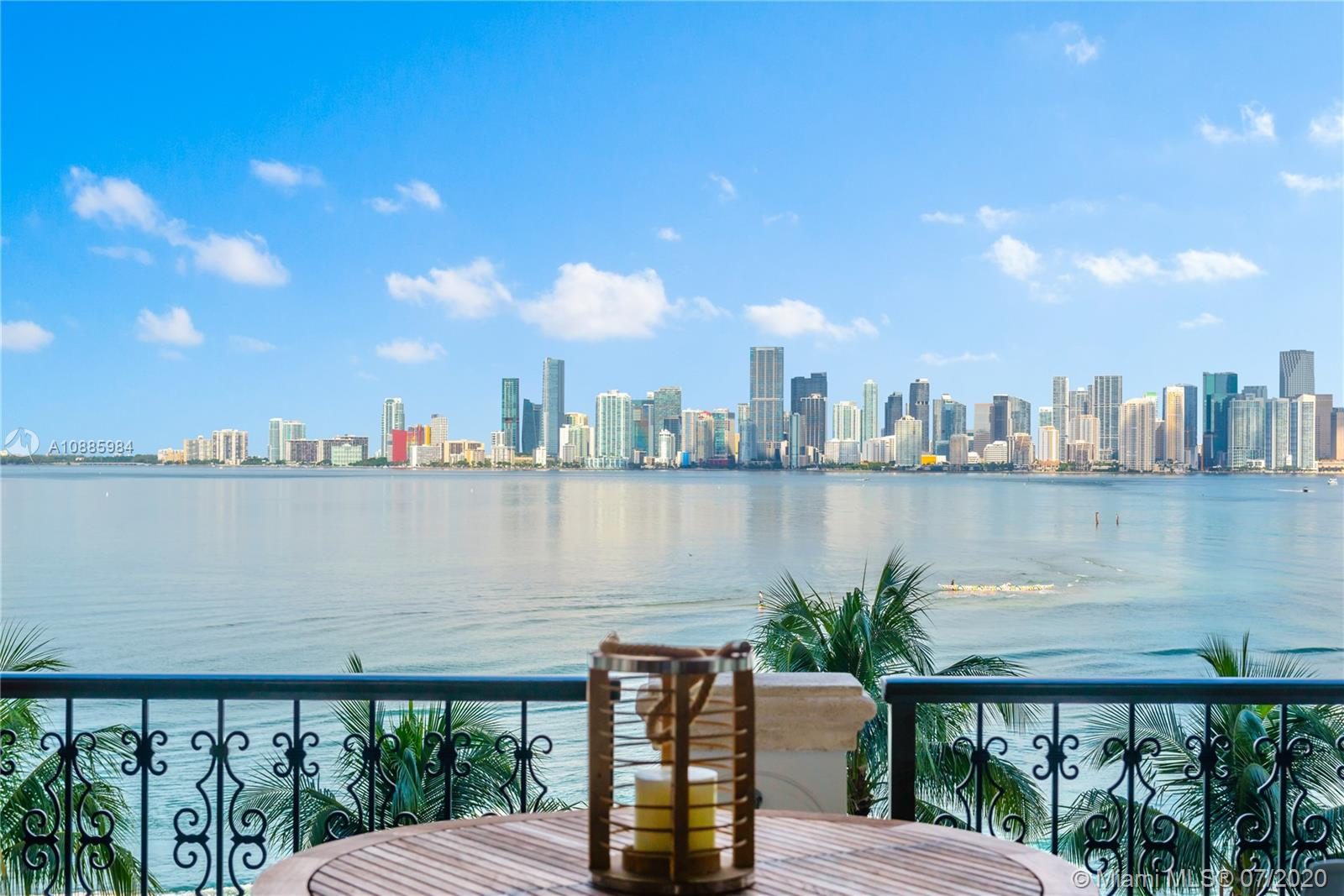 5242  Fisher Island Dr #5242 For Sale A10885984, FL