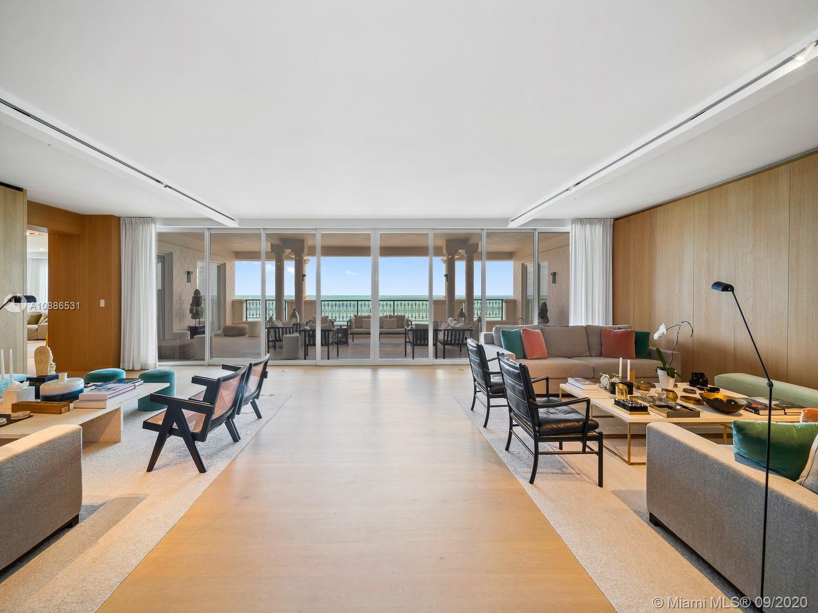 7954  Fisher Island Dr #7954 For Sale A10886531, FL