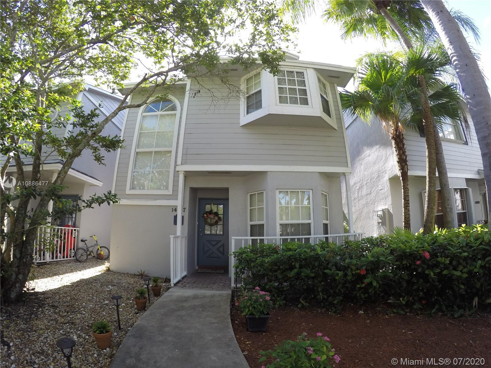 14617 SW 122nd Pl  For Sale A10886477, FL