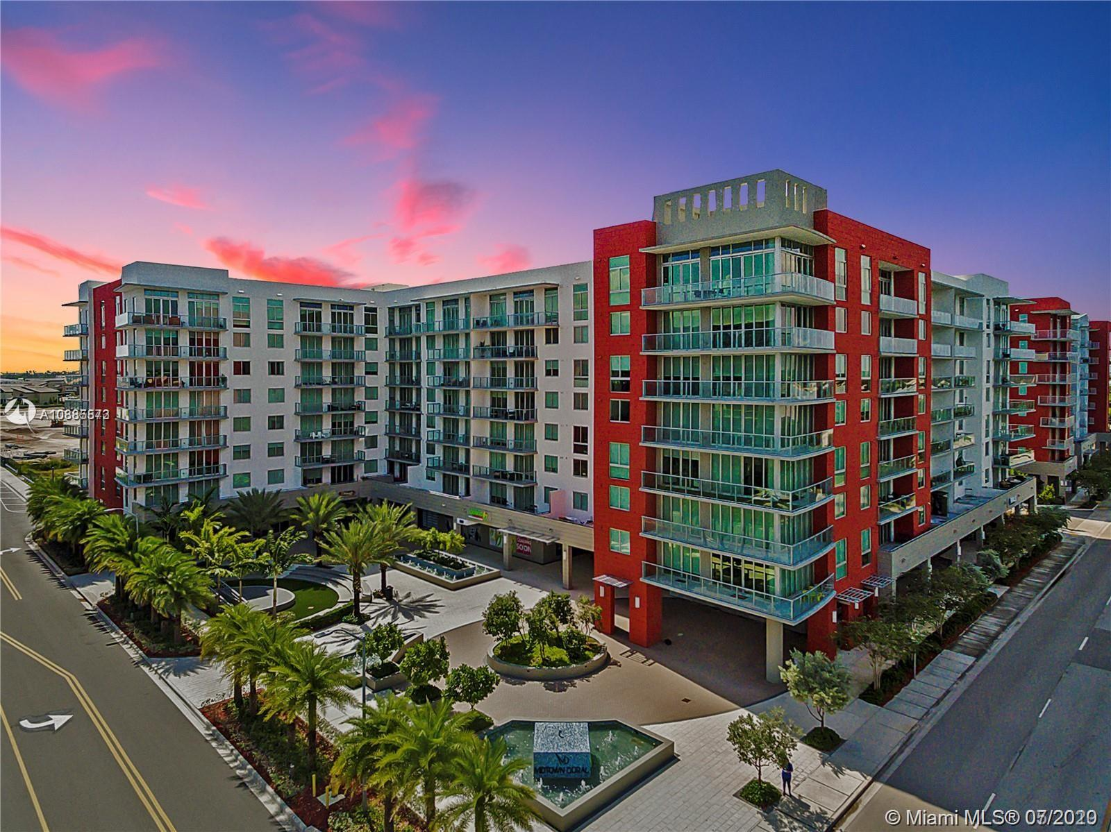 7875 NW 107th Ave #215 For Sale A10885573, FL