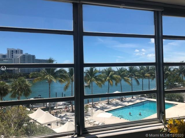 20  Island Ave #312 For Sale A10887103, FL