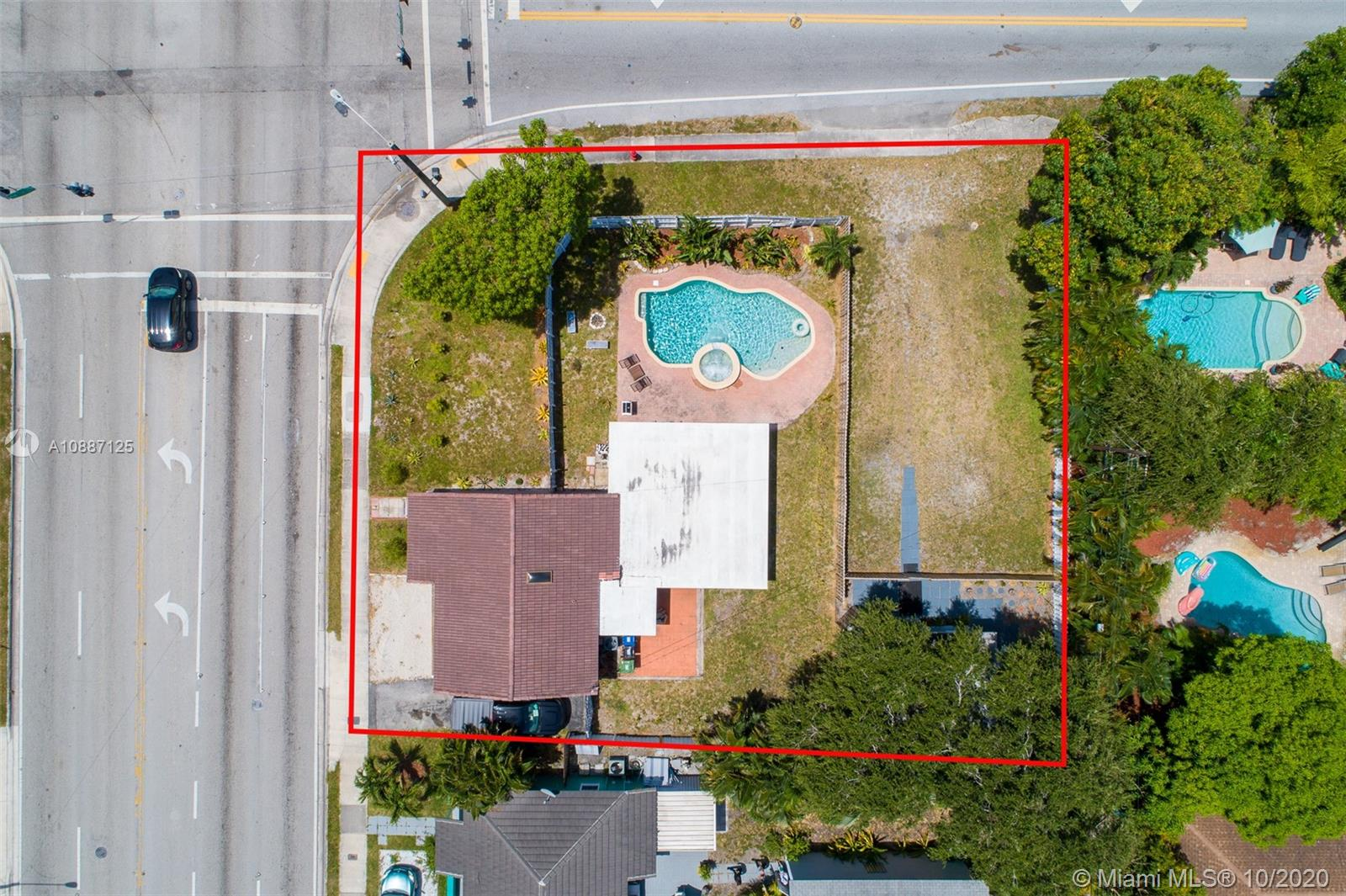 1540 N Andrews Ave  For Sale A10887125, FL