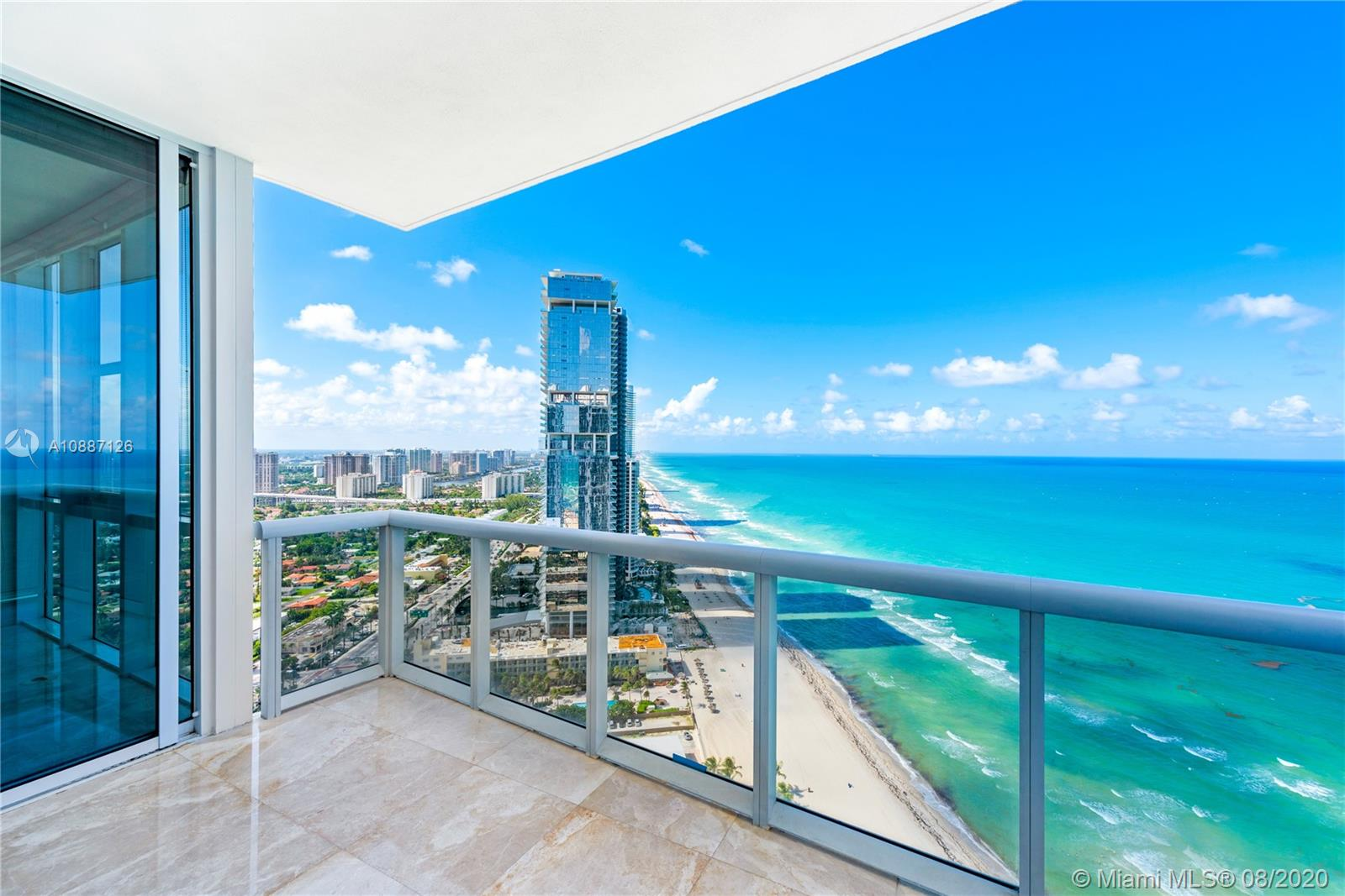 18201  Collins Avenue #4408 For Sale A10887126, FL