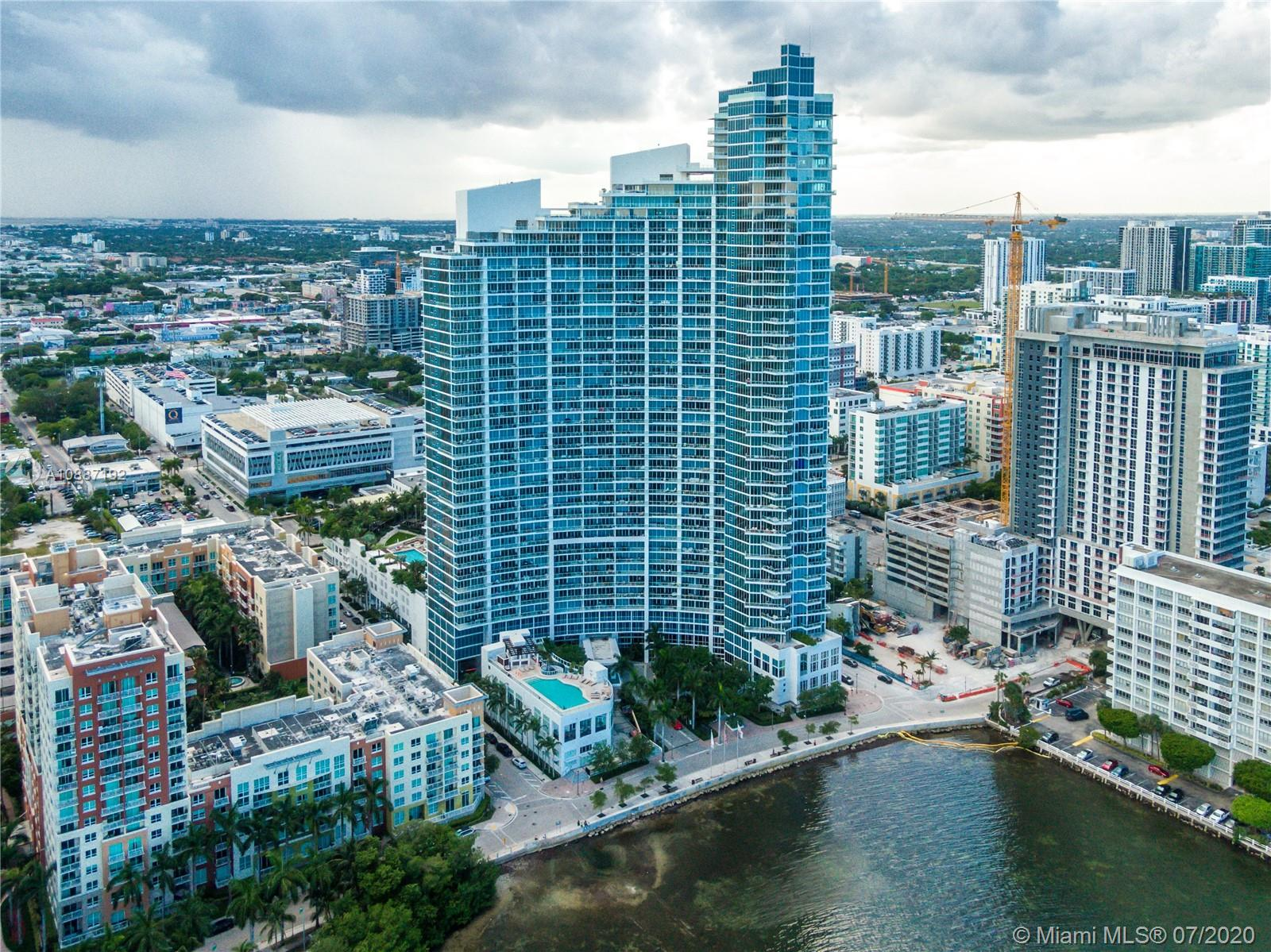 2020 N Bayshore Dr #2304 For Sale A10887192, FL