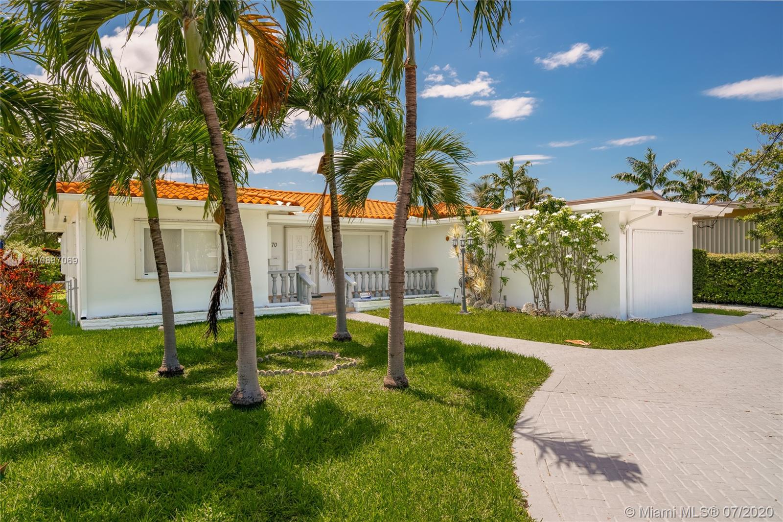 7770  Hawthorne Ave  For Sale A10887069, FL