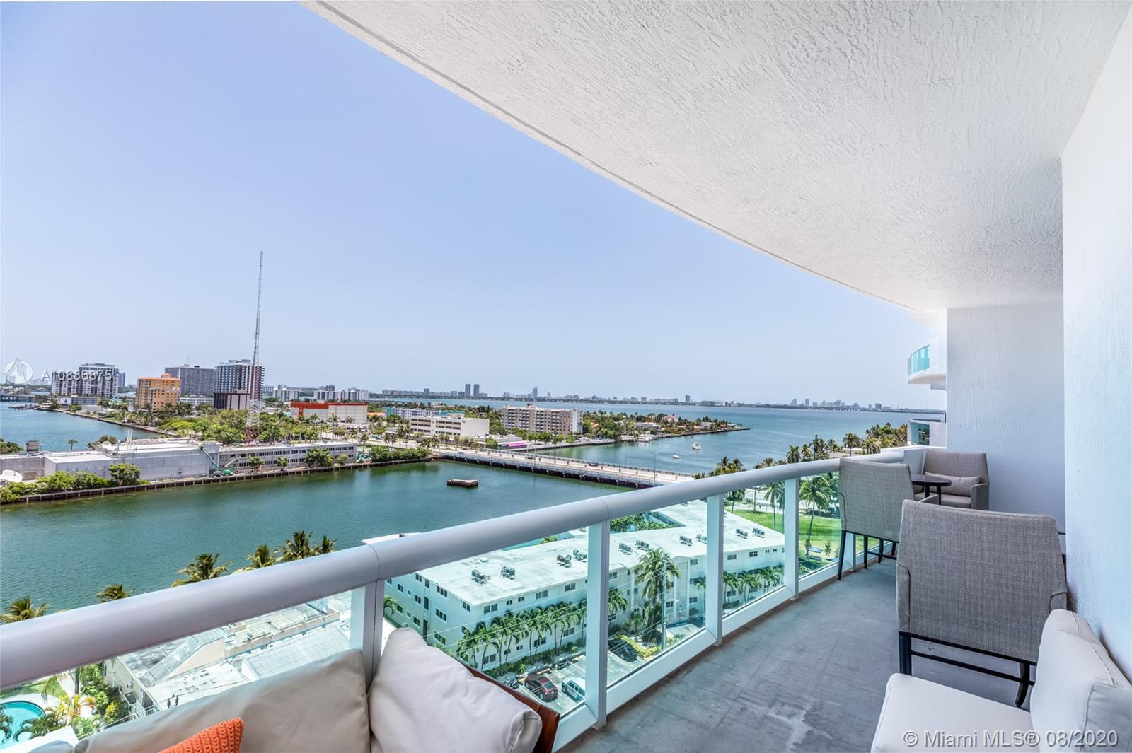 7910  Harbor Island Dr #1102 For Sale A10886875, FL