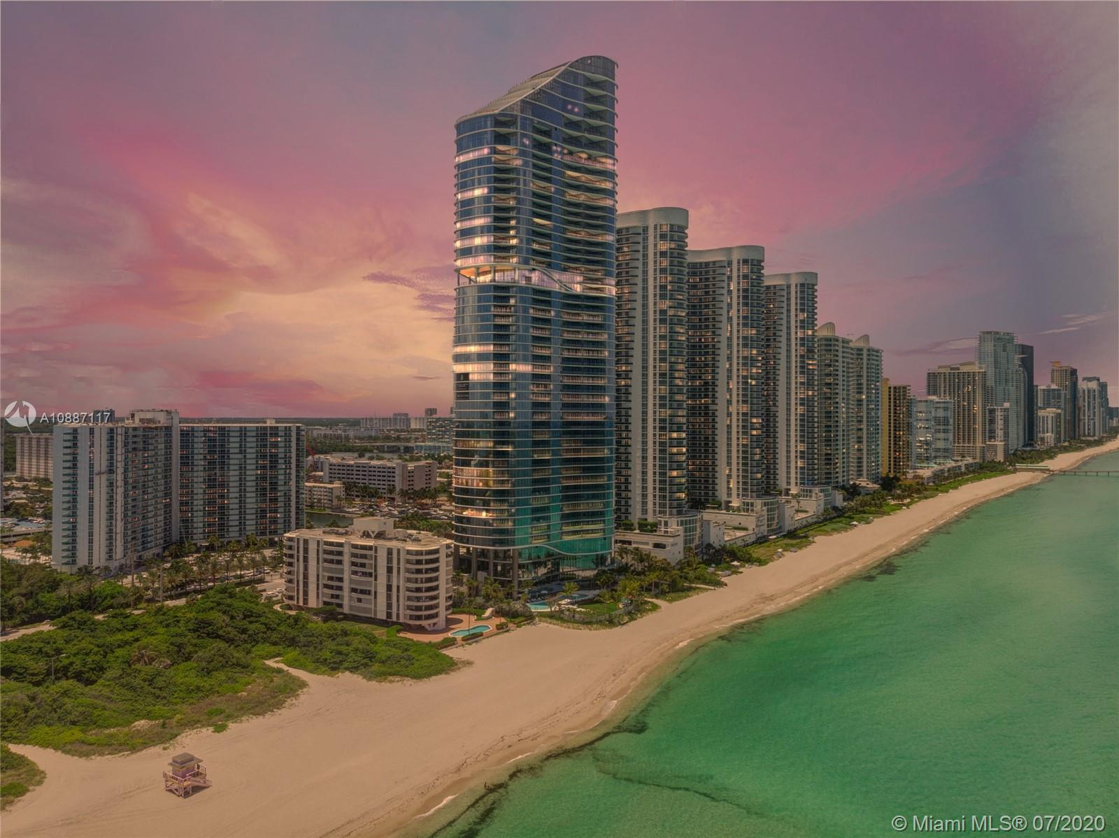Details for 15701 Collins Avenue  4302, Sunny Isles Beach, FL 33160