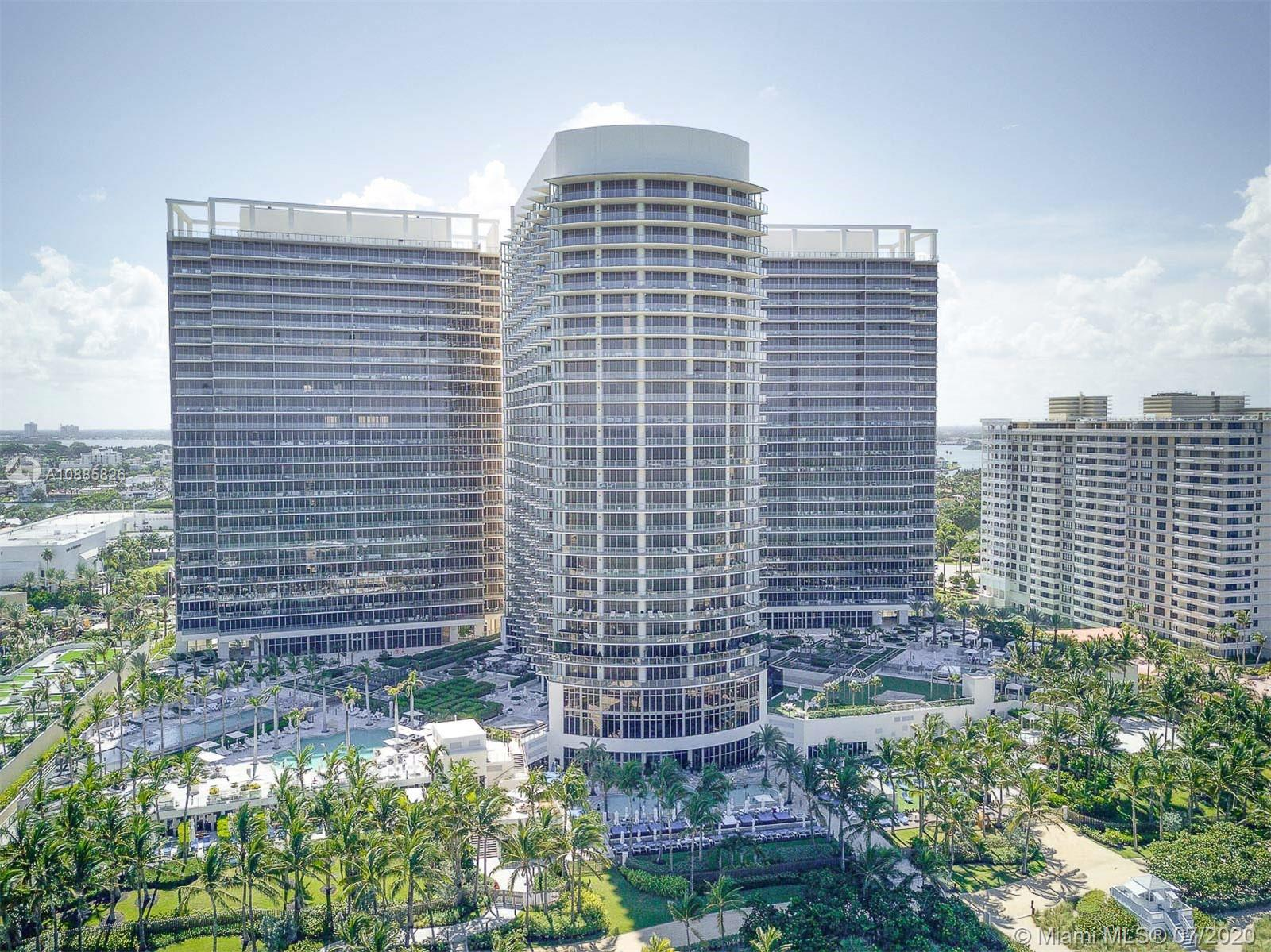 9701  Collins Ave #605S For Sale A10885826, FL