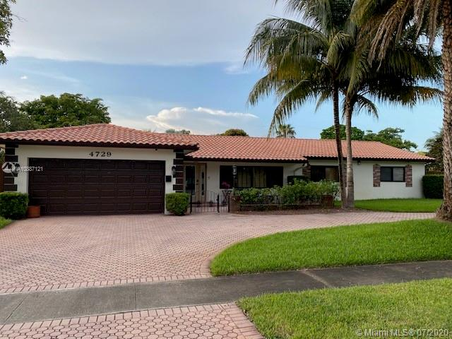 4729  Madison St  For Sale A10887121, FL