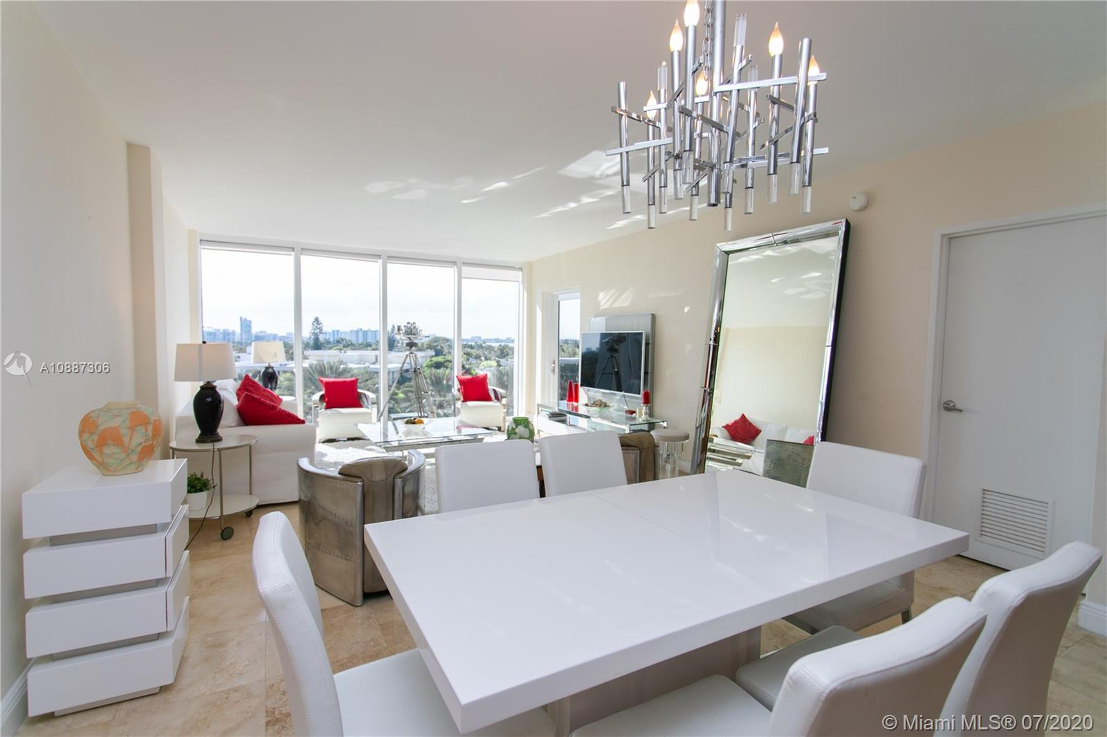 10275  Collins Ave #527 For Sale A10887306, FL
